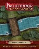 Pathfinder RPG: Flip-Mat Classics - River Crossing