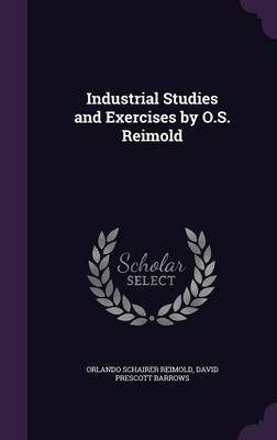 Industrial Studies and Exercises by O.S. Reimold by Orlando Schairer Reimold image