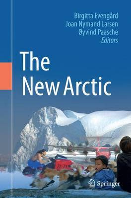 The New Arctic image