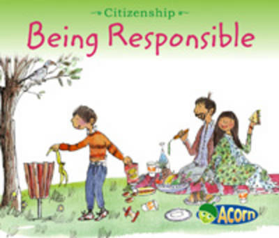Being Responsible by Cassie Mayer image