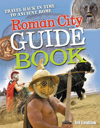 Roman City Guidebook by Jill A Laidlaw image