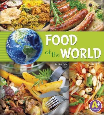 Food of the World by Nancy Loewen