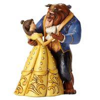 Disney Traditions: Beauty & the Beast - Moonlight Waltz Statue