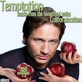 Temptation: Music from Showtime Series Californication by Original Soundtrack