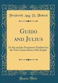 Guido and Julius by Frederick Aug D Tholuck image