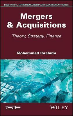 Mergers & Acquisitions by Mohammed Ibrahimi