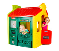 Little Tikes: Town Playhouse - Evergreen