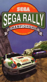 Sega Rally Championship for PC Games image