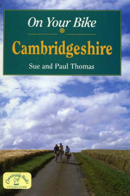 On Your Bike in Cambridgeshire by Sue Thomas image