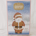 Harry's Kitchen Decorate Your Own Gingerbread Santa Kit