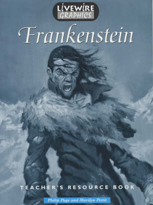 Frankenstein: Teacher's Resource Book by Mary Wollstonecraft Shelley image