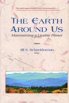 The Earth around Us: Maintaining a Livable Planet image