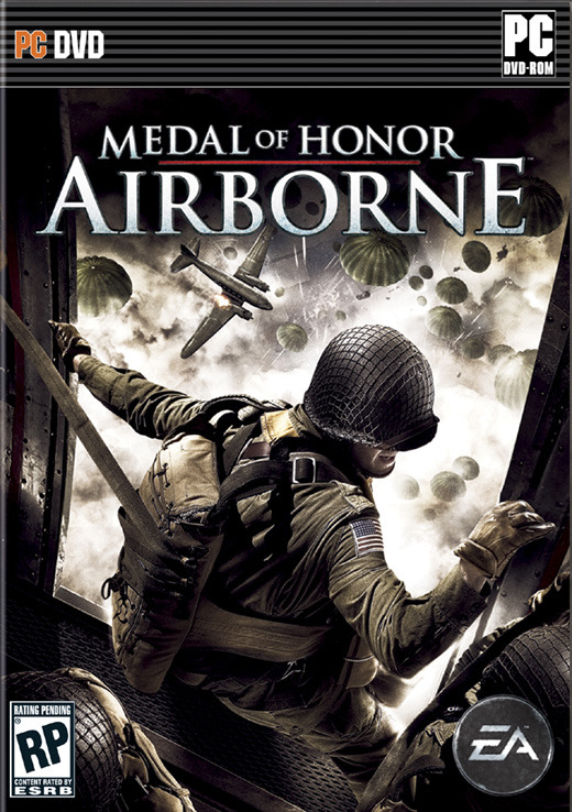 Medal of Honor Airborne for PC Games