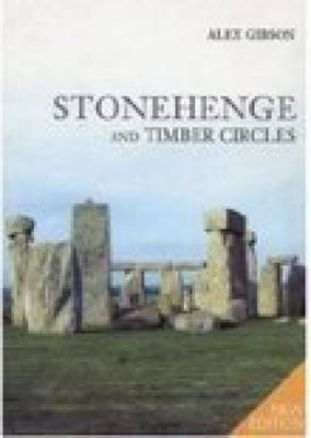 Stonehenge and Timber Circles by Alex Gibson image