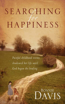 Searching for Happiness by Bonnie Davis
