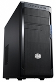Cooler Master N300 Mid Tower Chassis