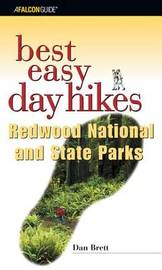Best Easy Day Hikes Redwood National and State Parks by Daniel Brett