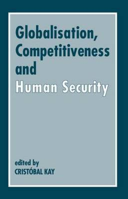 Globalization, Competitiveness and Human Security image