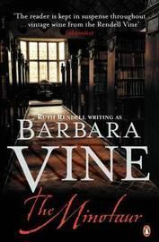 The Minotaur by Barbara Vine image