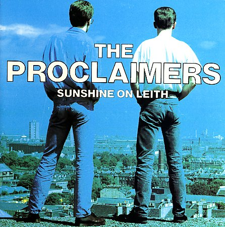 Sunshine On Leith by The Proclaimers image