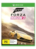 Forza Horizon 2 Anniversary Edition for Xbox One