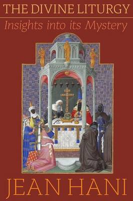 The Divine Liturgy by Jean Hani image
