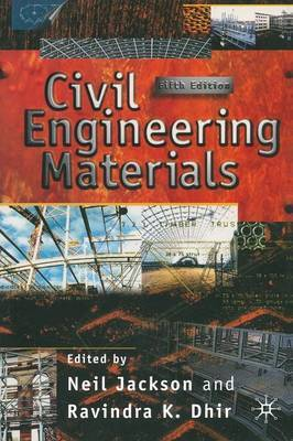 Civil Engineering Materials image