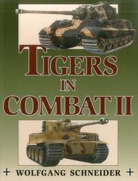 Tigers in Combat II: v. 2 image