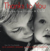 Thanks to You by Julie Andrews Edwards image