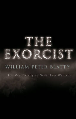 The Exorcist by William Peter Blatty image