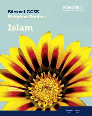 Edexcel GCSE Religious Studies Unit 11C: Islam Student Book by John Rudge image