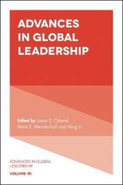 Advances in Global Leadership image