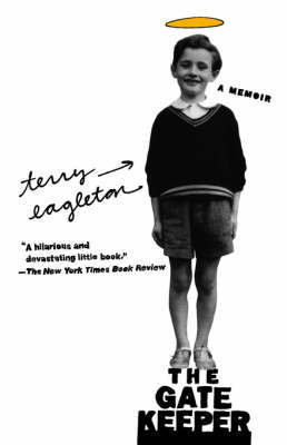 The Gatekeeper by Terry Eagleton