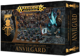 Age of Sigmar Warriors of the Great Cities: Anvilgard
