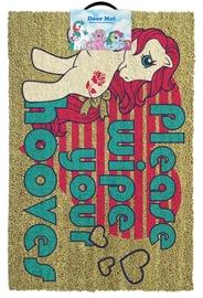 My Little Pony Doormat - Wipe Your Hooves