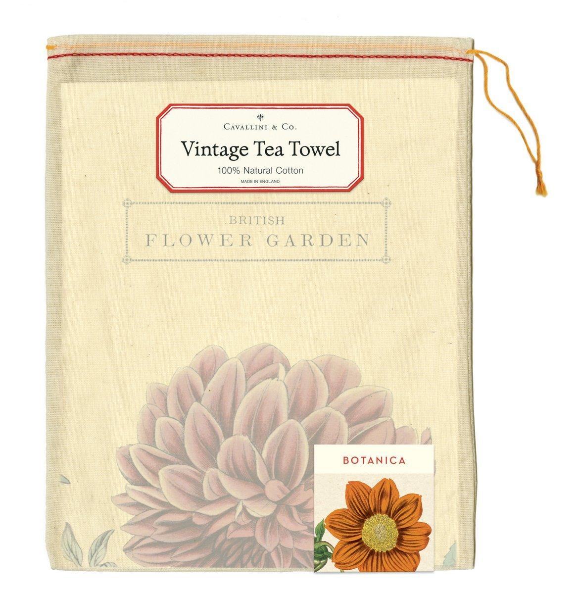 Botanica Tea Towel image