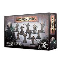 Necromunda: Delaque Gang