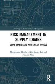 Risk Management in Supply Chains by Mohammad Heydari