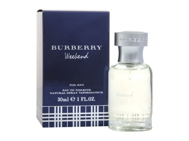 Burberry - Weekend Fragrance (EDT 30ml)