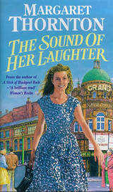 The Sound of Her Laughter by Margaret Thornton image