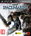 Warhammer 40.000: Space Marine for PS3
