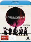 A Field in England on Blu-ray