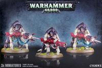 Warhammer 40,000 Tyranid Hive Guard/Tyrant Guard