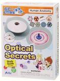 Artec Hands-on Lab - Optical Secrets