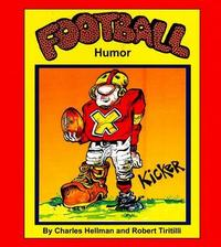 Football Humor by Charles Hellman image