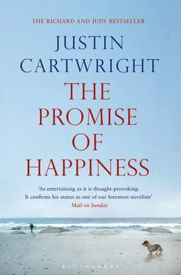 The Promise of Happiness by Justin Cartwright image
