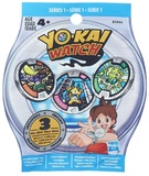 Yo-Kai Watch: Medal Mystery Bag - 3 Pack