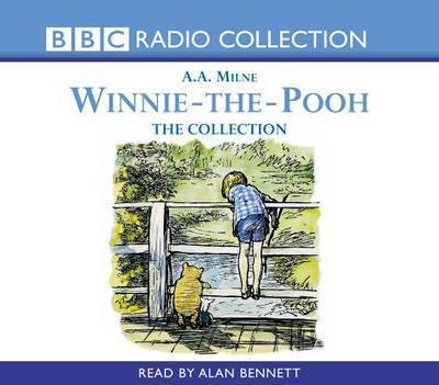 Winnie-the-Pooh: The Collection by A.A. Milne