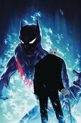 Batman Beyond Vol. 3 Wired for Death by Dan Jurgens