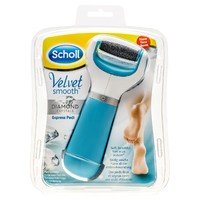 Scholl Velvet Smooth- Express Pedi with Diamond Crystals